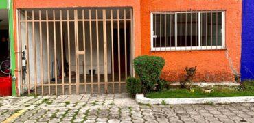 Casa en Renta Col. Jiménez Gallardo Metepec
