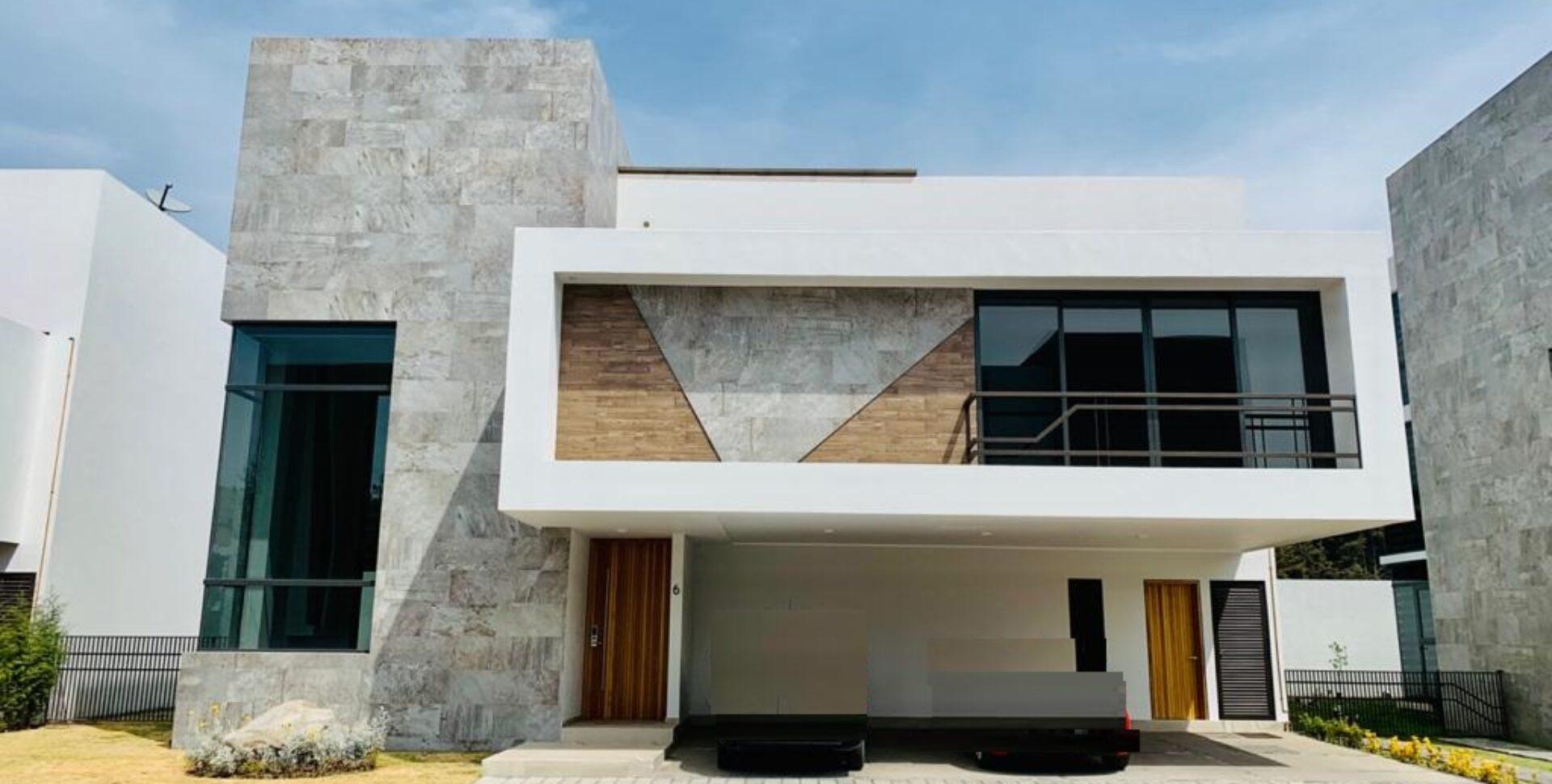 Casa en Renta en Metepec Fracc. Casa del Bosque