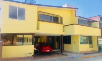 Casa en Venta Colonia San Sebastian Toluca