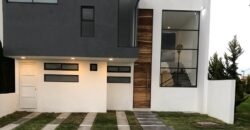 Casa en Venta Fraccionamiento Ex Hacienda San José Toluca