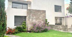 Casa en Venta Fraccionamiento ExHacienda San José en Toluca
