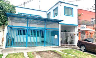 Casa en Venta Nueva Santa María Azcapotzalco
