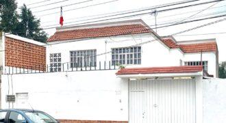 Casa en Renta Colonia Xinantecalt, Metepec