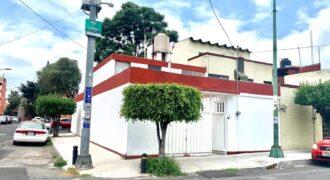 Casa en Venta Jardín Balbuena CDMX