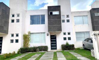 Casa en Venta Parques de la Hacienda Zinacantepec