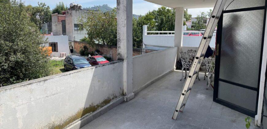 CASA EN VENTA TOLUCA, COLONIA SAN BERNARDINO