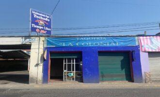 LOCALES COMERCIALES EN RENTA SANTA CLARA TOLUCA