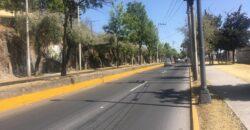 Terreno en Venta Colonia Electricistas Toluca