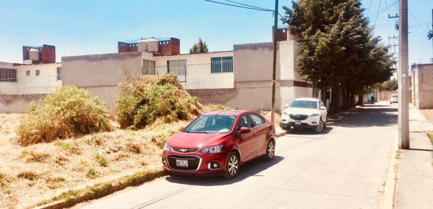 Terreno en Venta Santa María Totoltepec