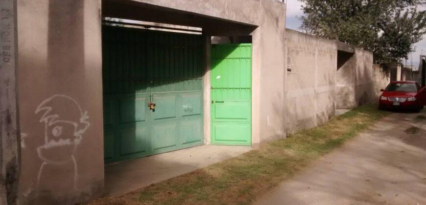 Terreno en Venta Capultitlán