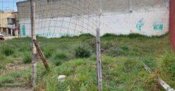 Terreno en Venta Fracc. Santa Elena en San Mateo Atenco