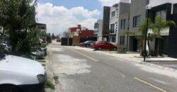 Terreno en Fraccionamiento Fuentes de San José Toluca
