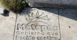 TERRENO EN VENTA, EN METEPEC