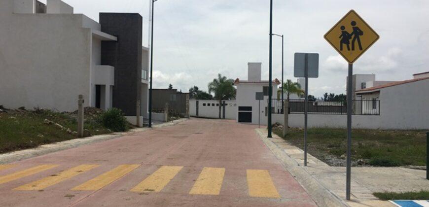 TERRENOS EN IXTAPAN DE LA SAL